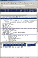 wireshark tomcat
